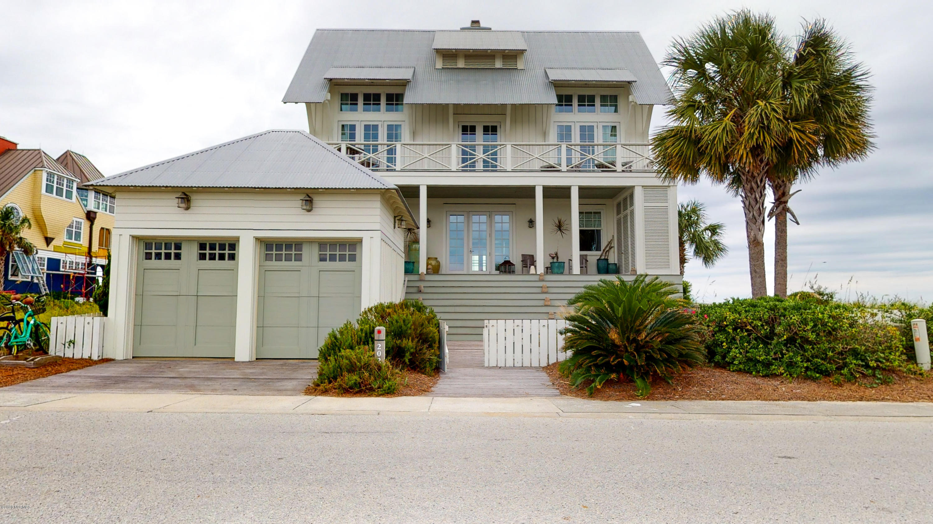202 Row Boat Bald Head Island, NC 28461
