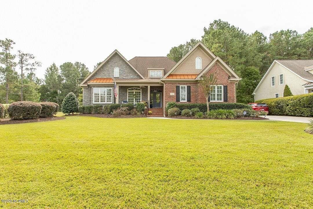 365 N Crow Creek Drive Calabash, NC 28467