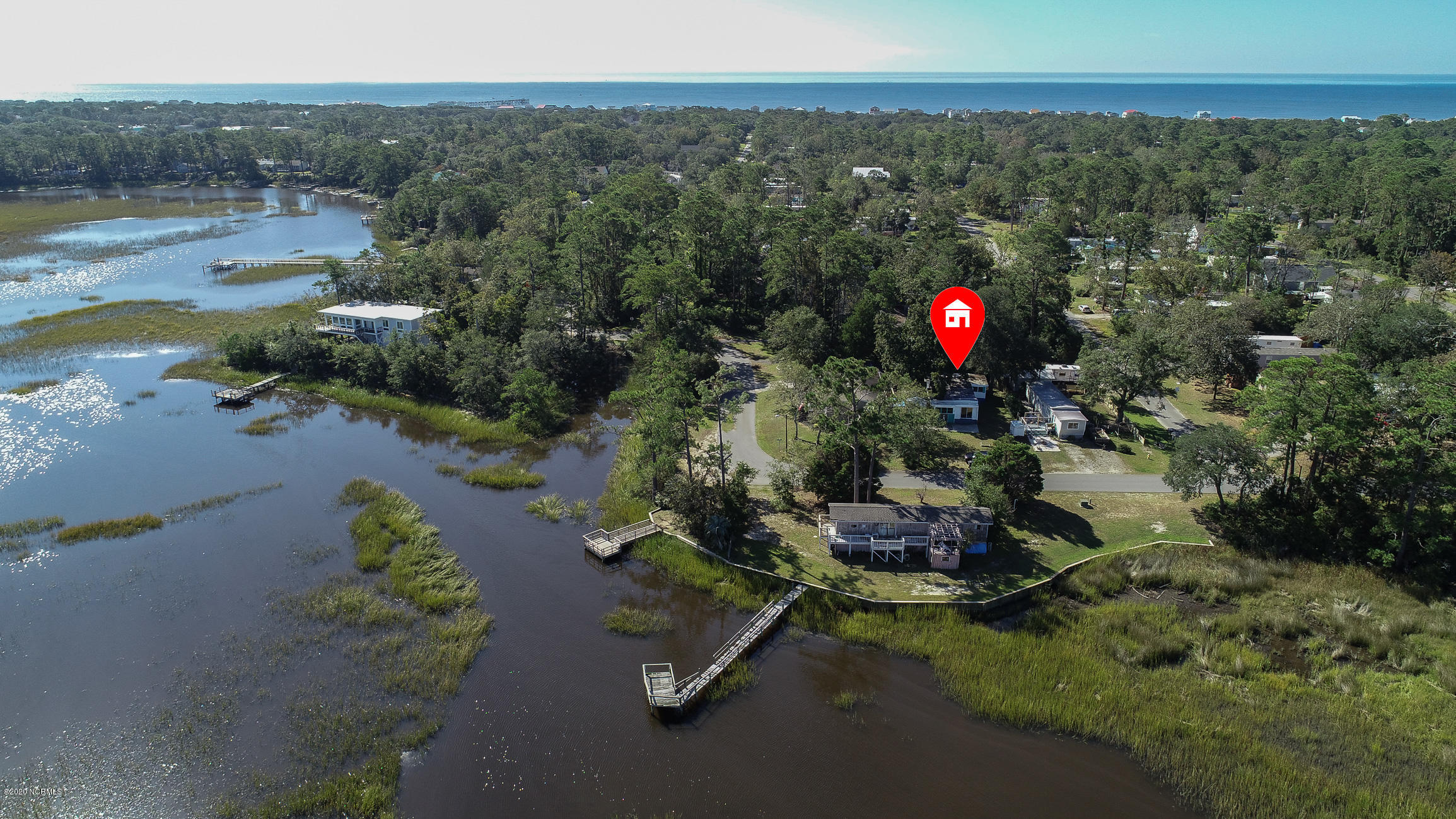 7703 E Yacht Drive Oak Island, NC 28465