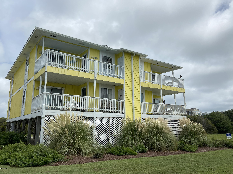 1068 Ocean Boulevard Holden Beach, NC 28462