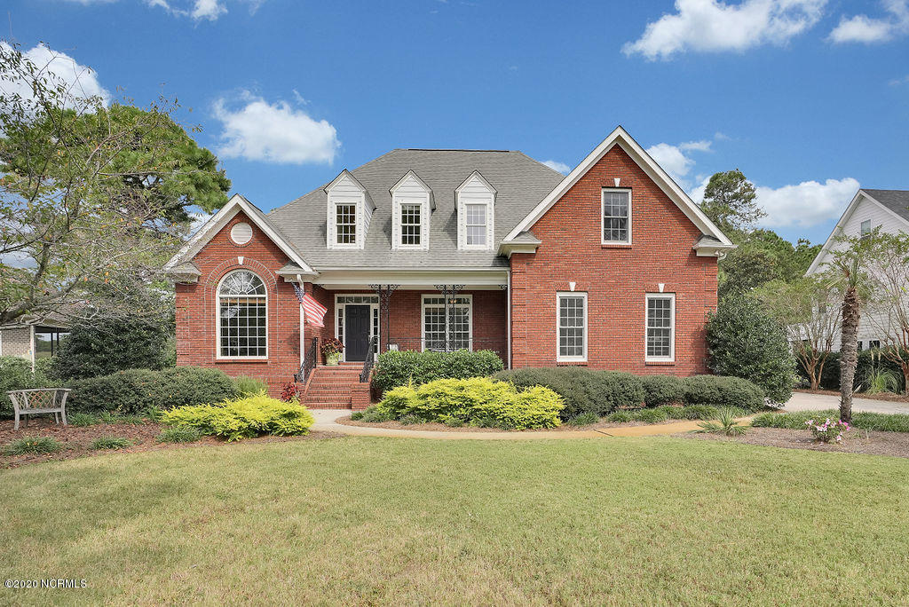 2572 St James Drive Southport, NC 28461