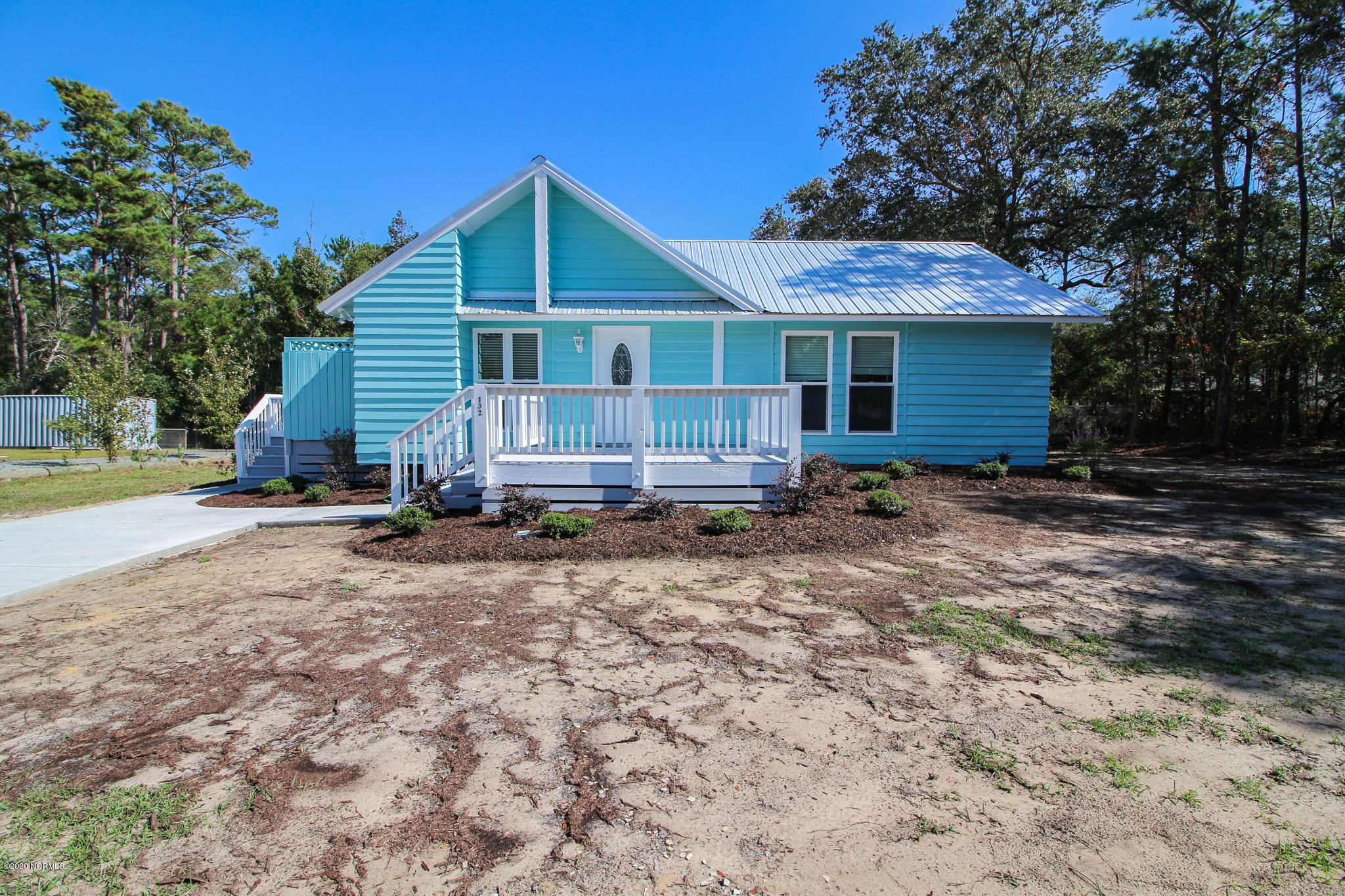 132 NW 24th Street Oak Island, NC 28465