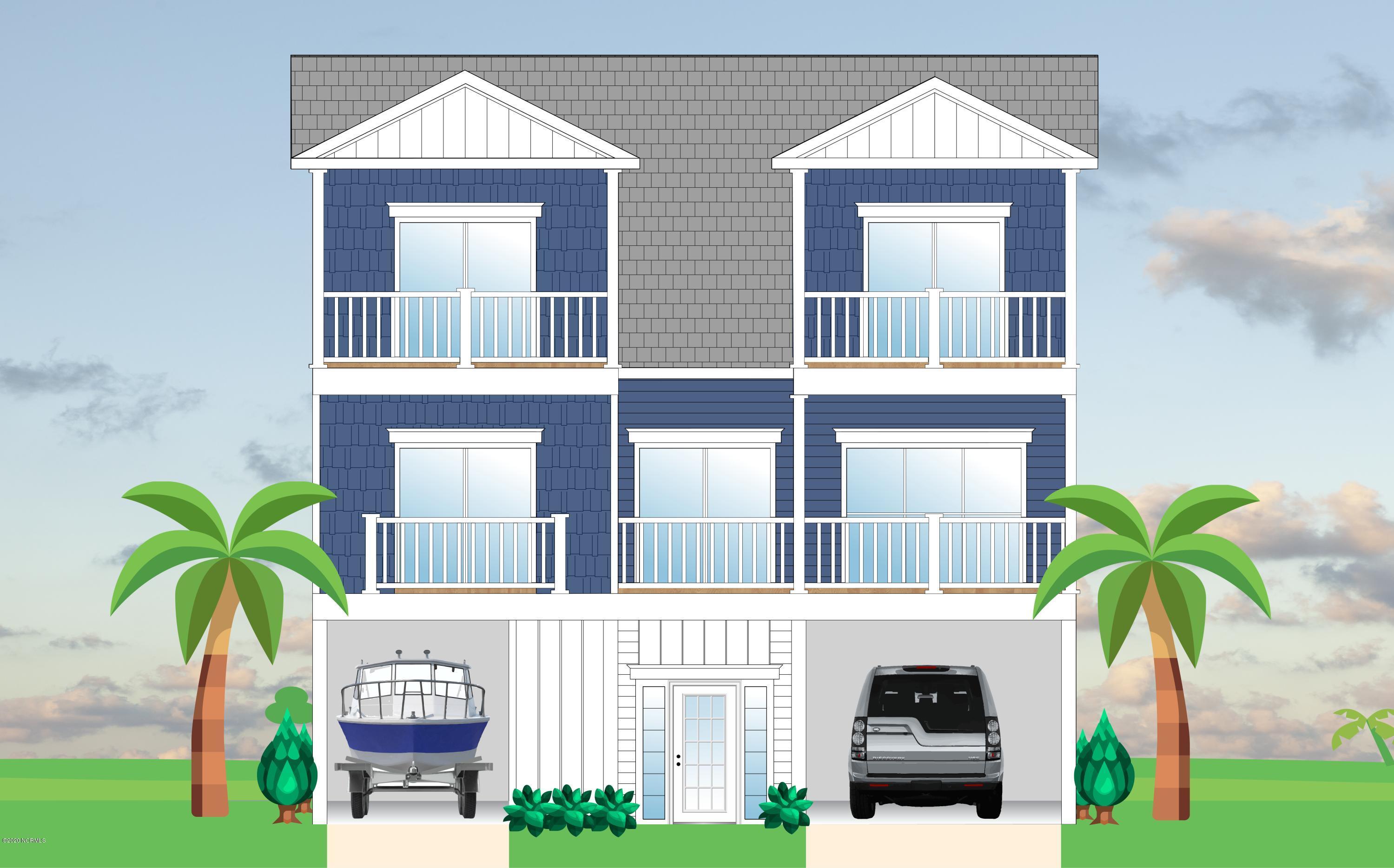 401 18th Street Sunset Beach, NC 28468