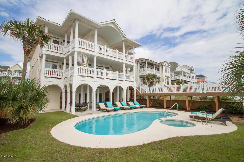 361 W First Street Ocean Isle Beach, NC 28469