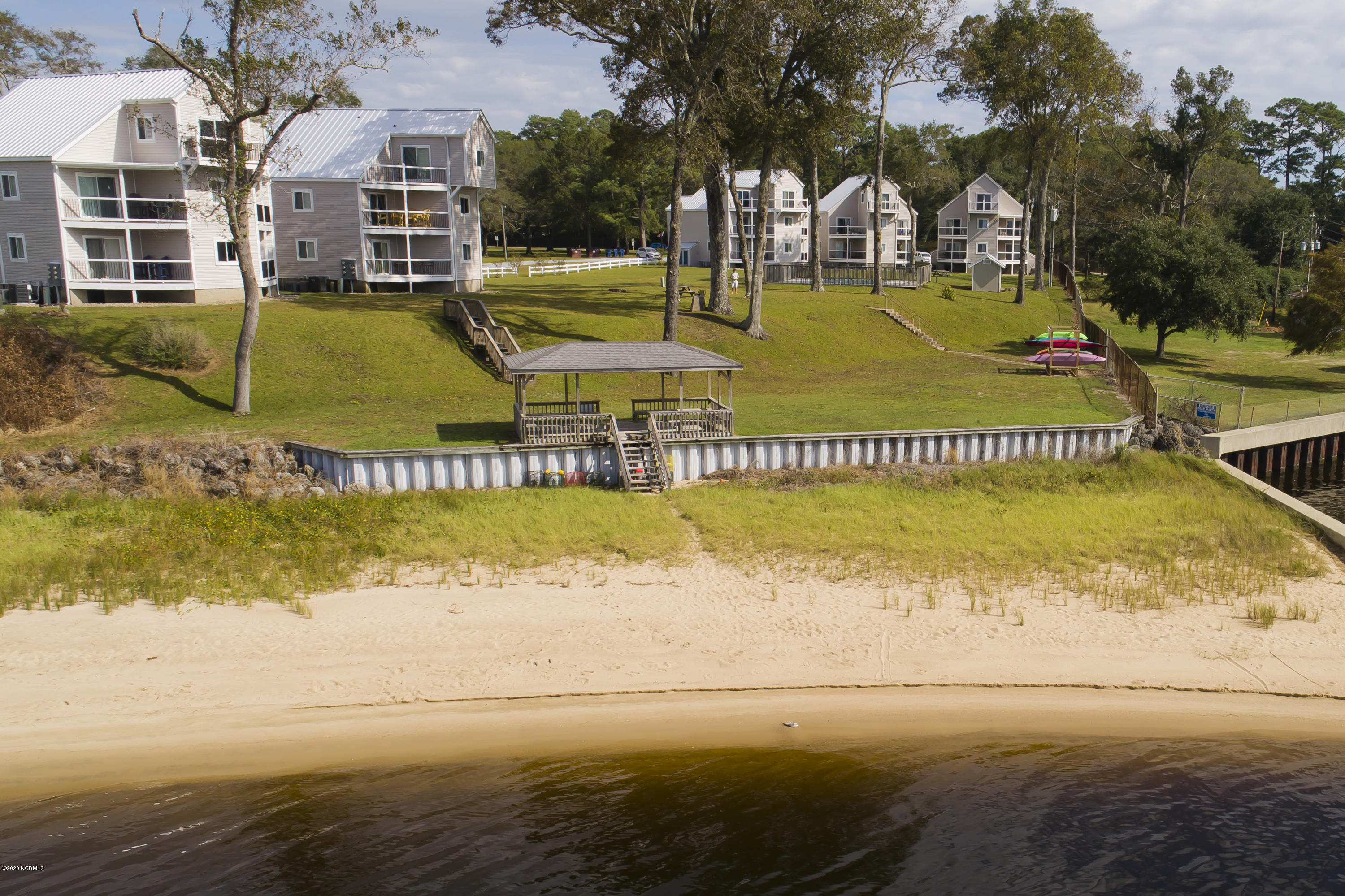 Property for sale at 89 Country Club Drive Unit: B2, Minnesott Beach,  North Carolina 28510