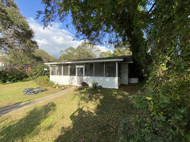 402 Norton Street Oak Island, NC 28465