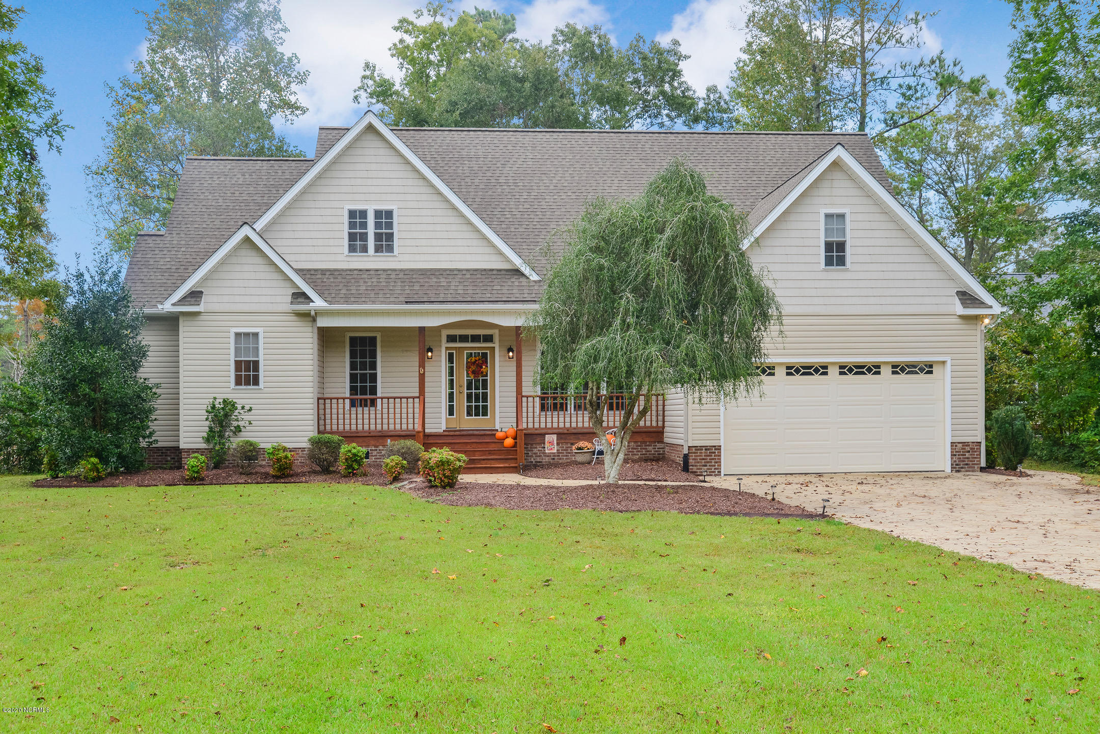 Property for sale at 803 Treasure Point Drive, Bath,  North Carolina 27808