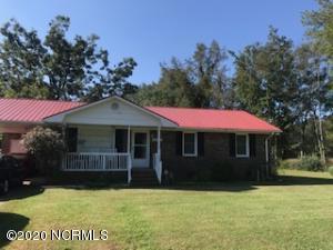 1205 Old Lumberton Road, Whiteville, NC 28472