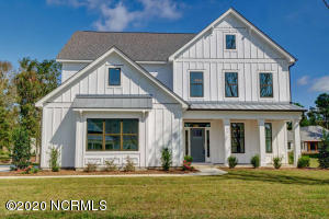 66 Camden Trail, Hampstead, NC 28443