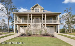 109 Mistiflower Court, Wilmington, NC 28412