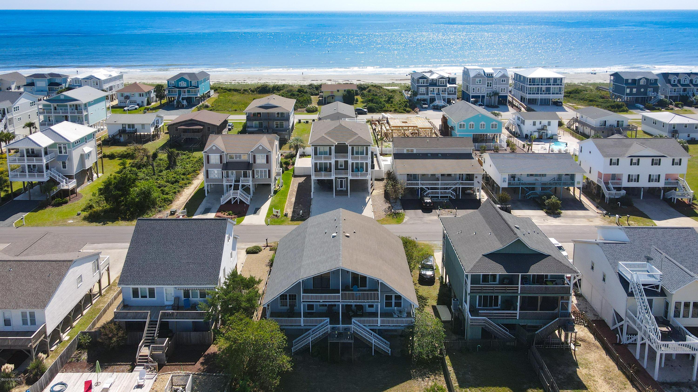 284 Brunswick Avenue UNIT A Holden Beach, NC 28462