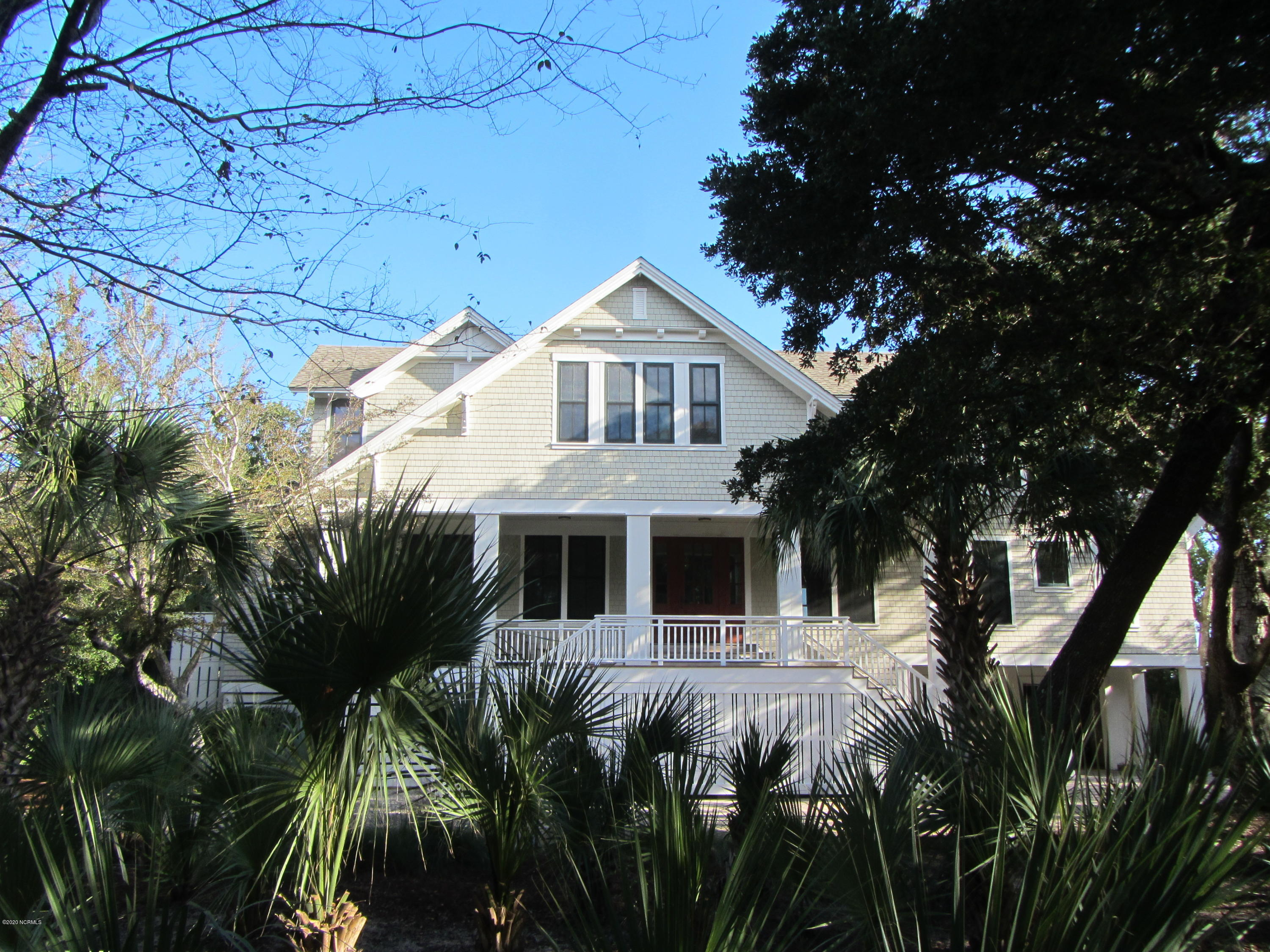 505 Currituck Way Bald Head Island, NC 28461