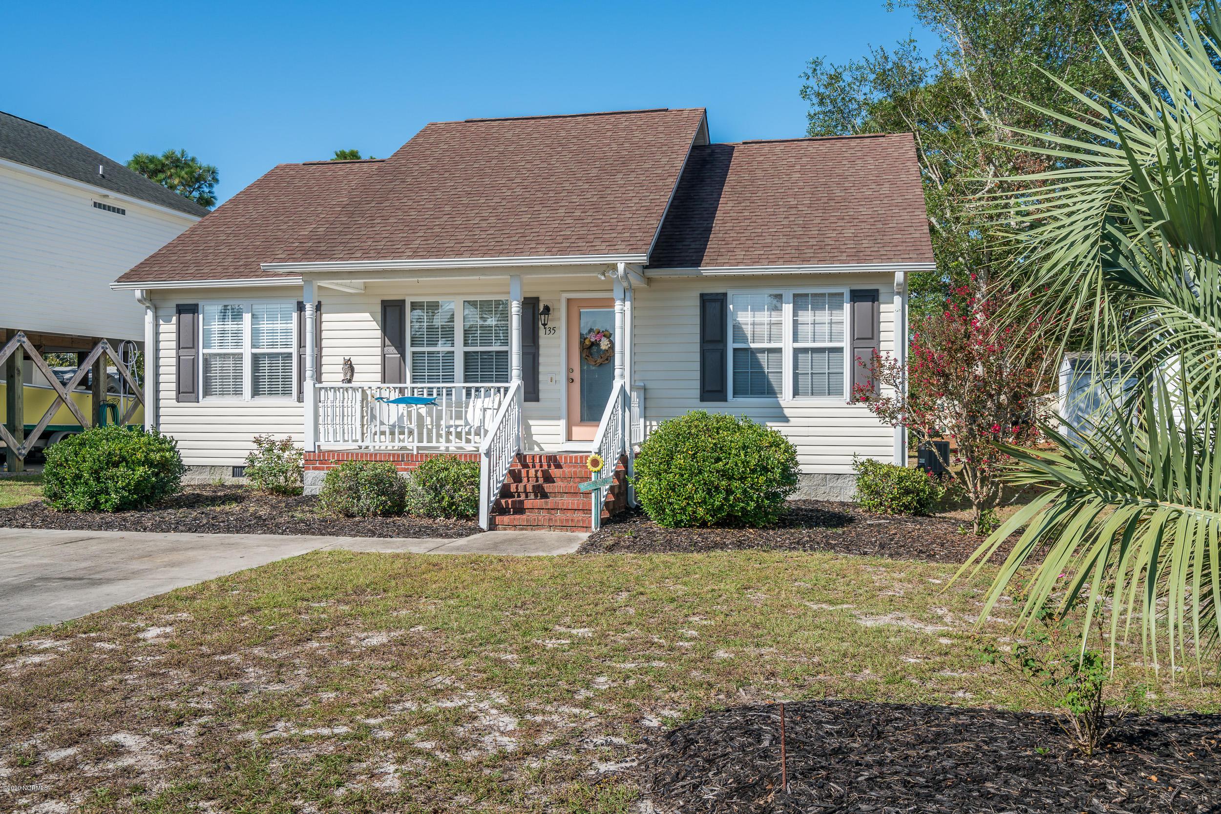 135 NE 14th Street Oak Island, NC 28465