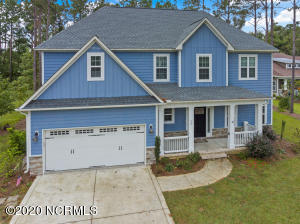 58 Aster Place, Hampstead, NC 28443