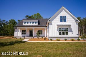 462 Statford Place, Hampstead, NC 28443