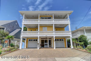 609 N Channel Drive, Wrightsville Beach, NC 28480