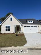 34 Meon Lane, Hampstead, NC 28443