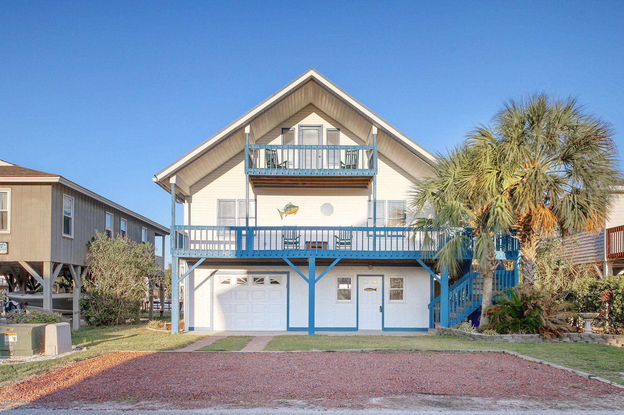 32 Anson Street Ocean Isle Beach, NC 28469