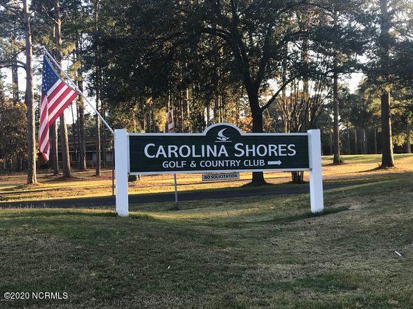 14 Carolina Shores Parkway Carolina Shores, NC 28467