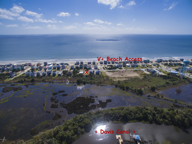 306 E Dolphin Drive Oak Island, NC 28465