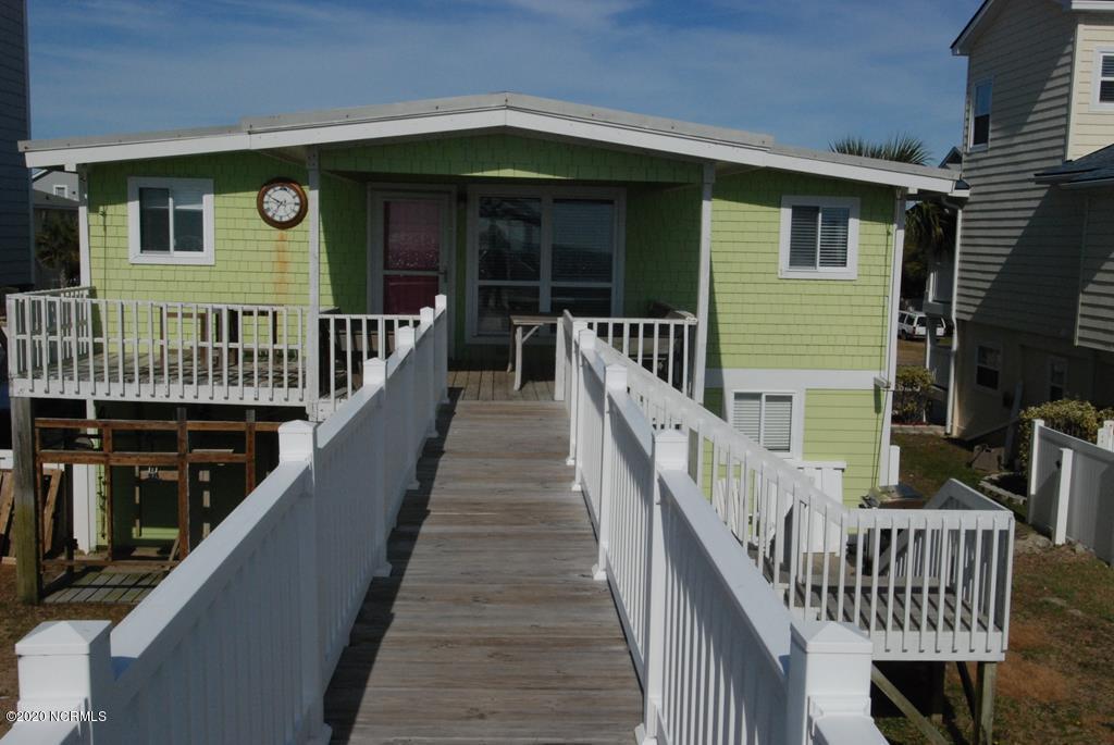 Sunset Properties - MLS Number: 100242074