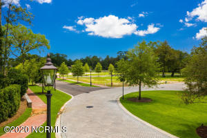 Pergola Park View