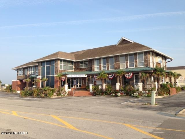 Brunswick Plantation & Golf Resort - MLS Number: 100242131
