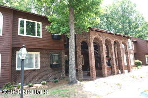 1311 Forest Hills Road NW, B6, Wilson, NC 27896