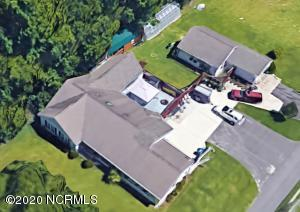 1107 Pine Grove Drive, Wilmington, NC 28409