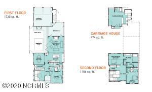 Mint Hill II Floorplan