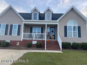 3148 Chesswood Lane, Winterville, NC 28590