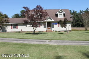 1424 Brown-Maultsby Road, Whiteville, NC 28472