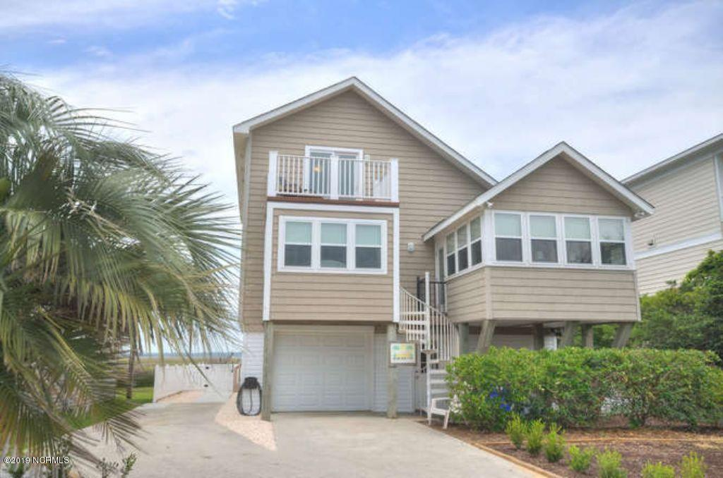 642 Caswell Beach Road Oak Island, NC 28465