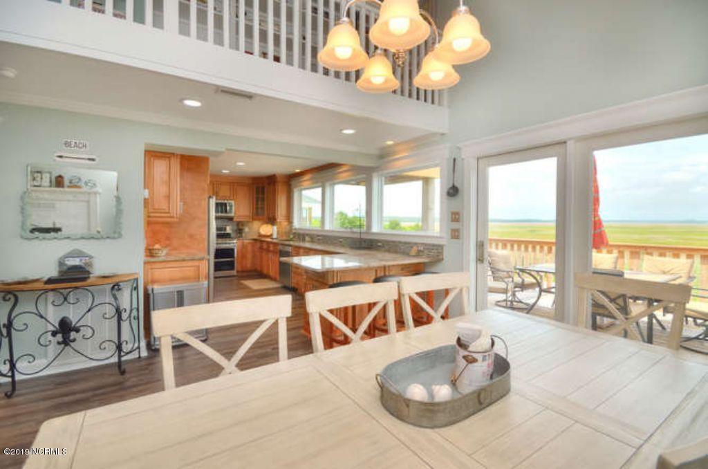 642 Caswell Beach Road Oak Island, NC 28465