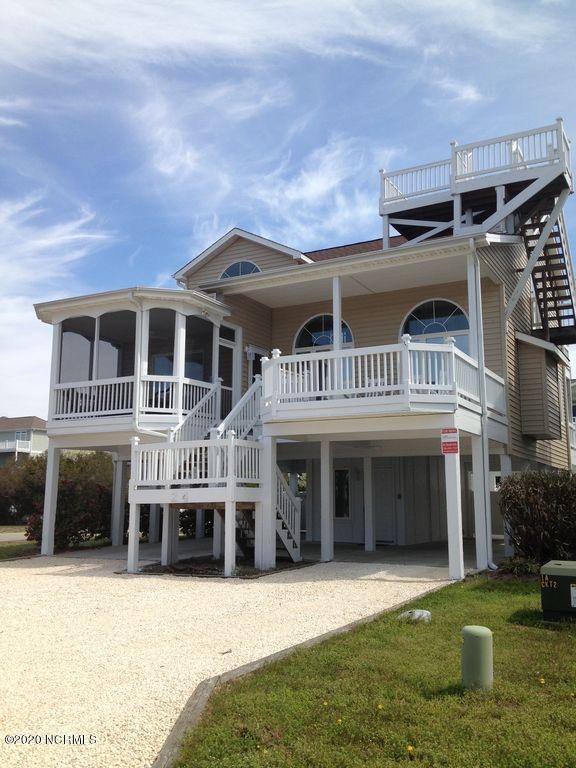 24 Isle Plaza Ocean Isle Beach, NC 28469