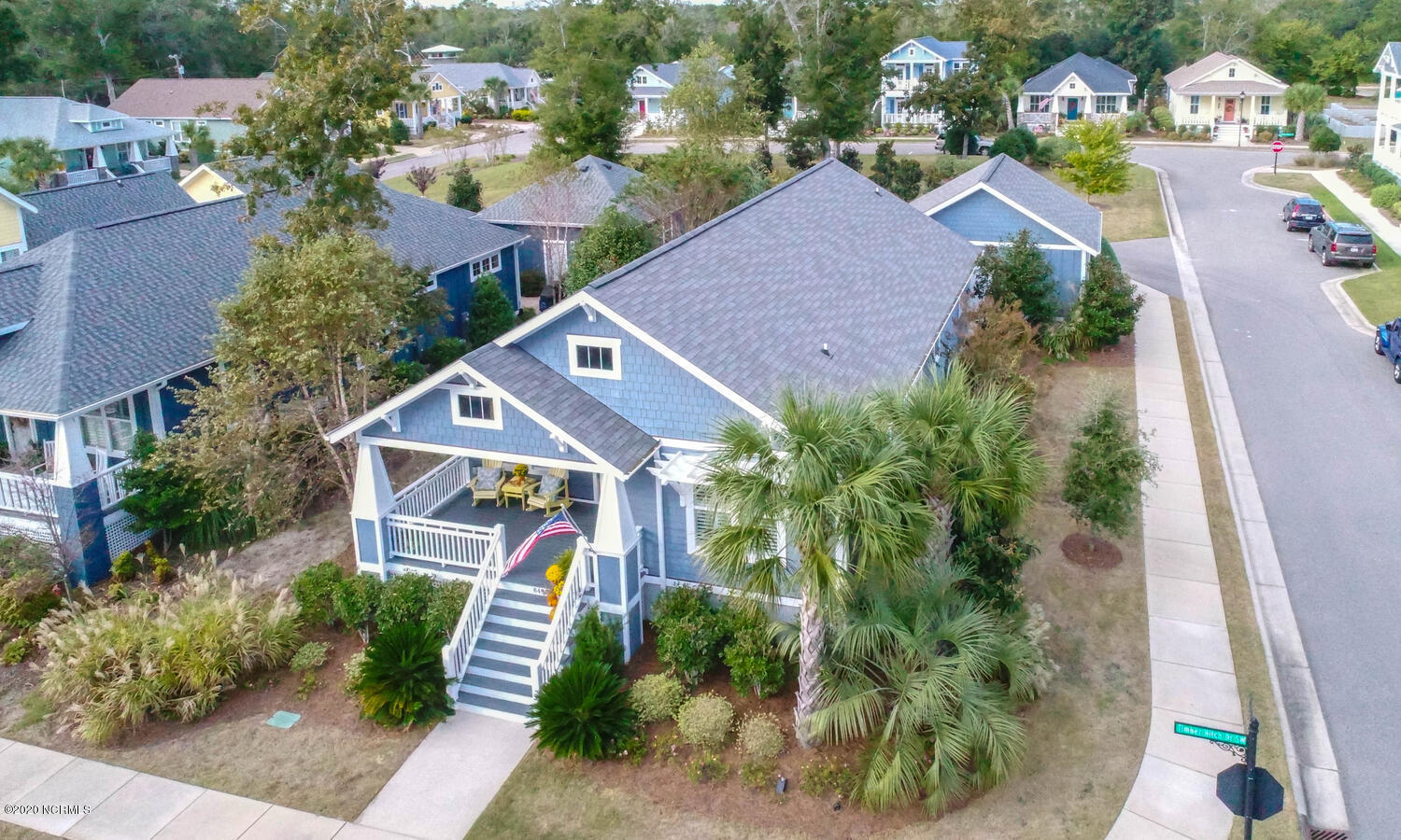 6492 Timber Hitch Drive Ocean Isle Beach, NC 28469