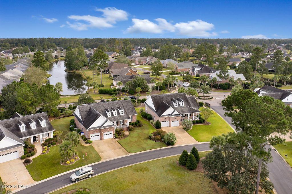 2002 Ashbrook Court Leland, NC 28451