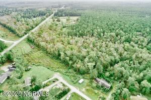 4.01 Acres Winnie Pearl Lane, Hampstead, NC 28443