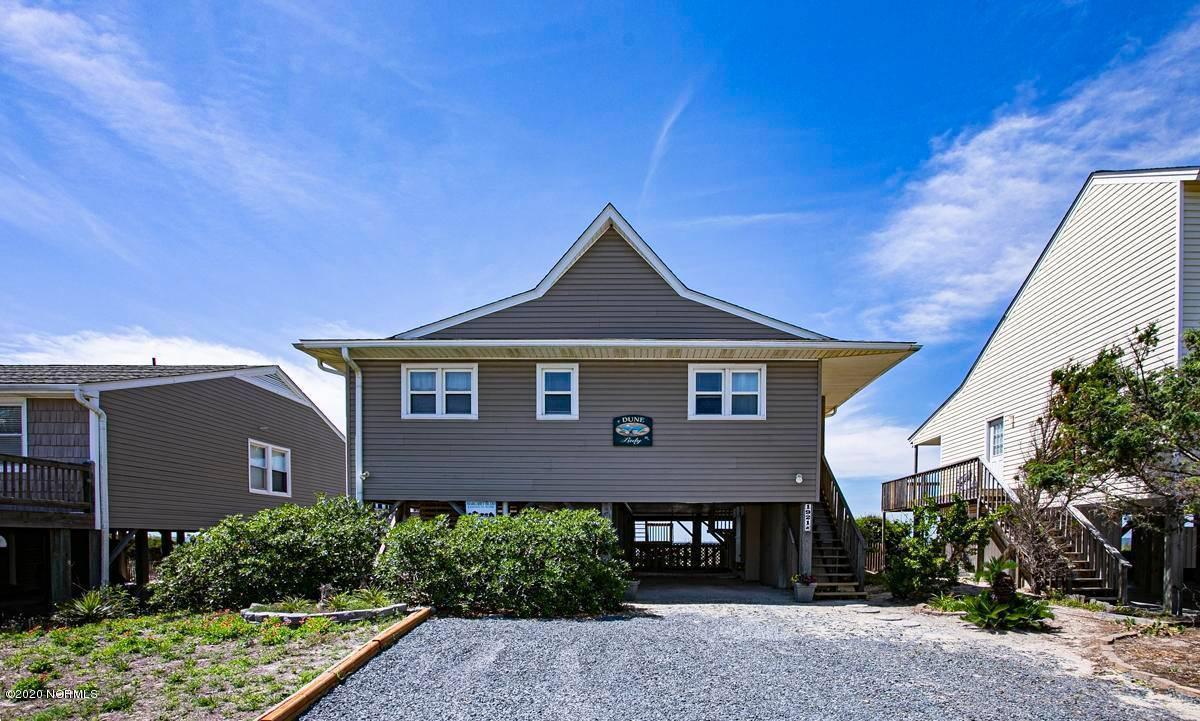 1921 E Beach Drive Oak Island, NC 28465