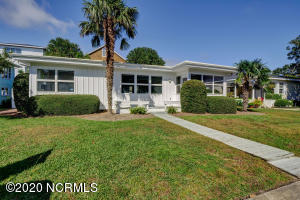 110 Cypress Avenue, Wrightsville Beach, NC 28480