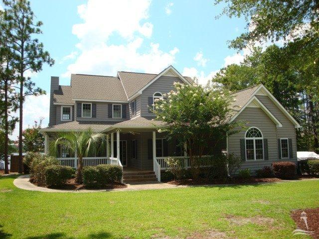 Brunswick Plantation & Golf Resort - MLS Number: 100243193