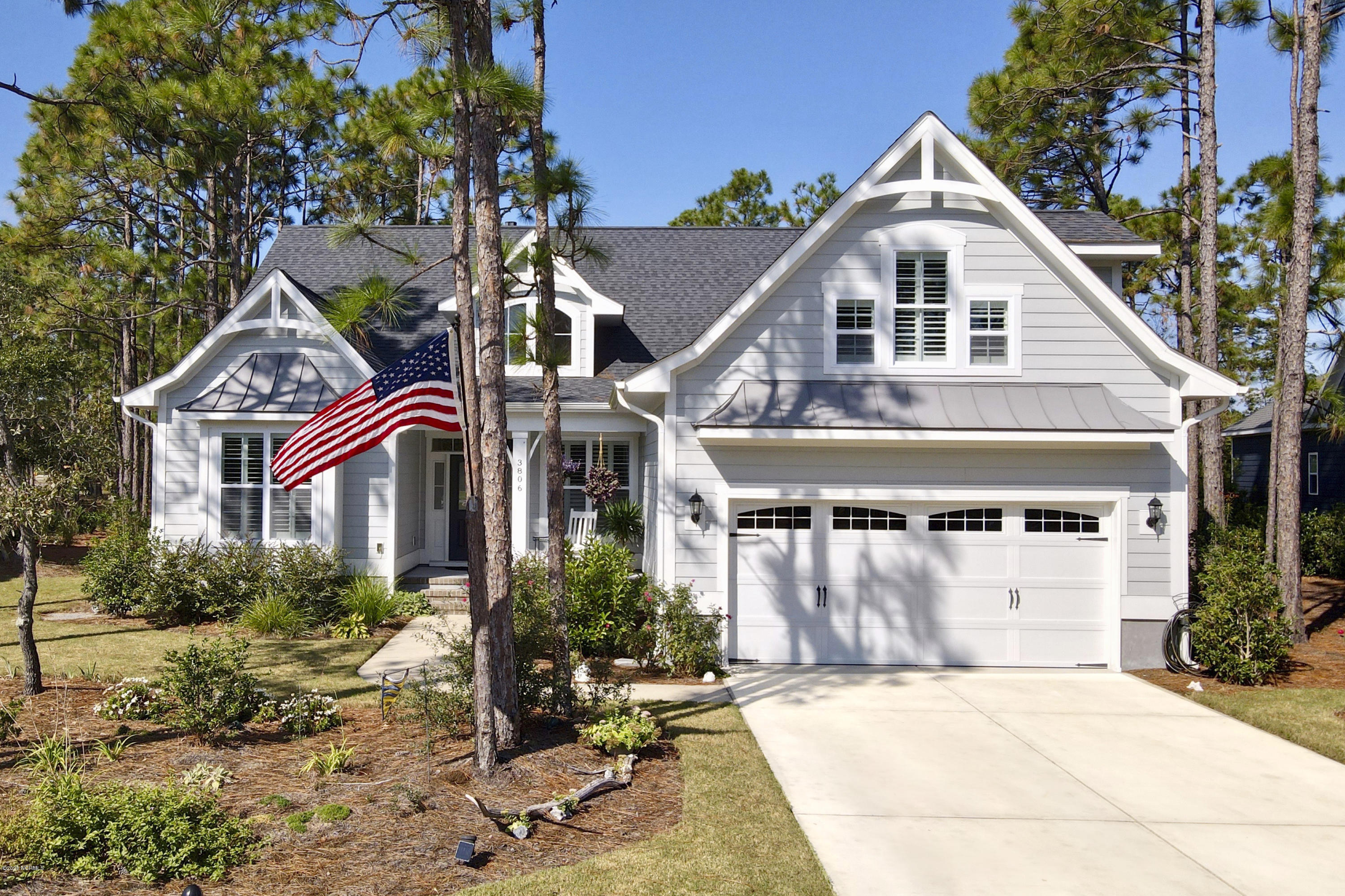 3806 Grand Willow Circle Southport, NC 28461
