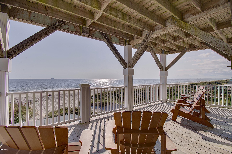809 Ocean Drive Oak Island, NC 28461