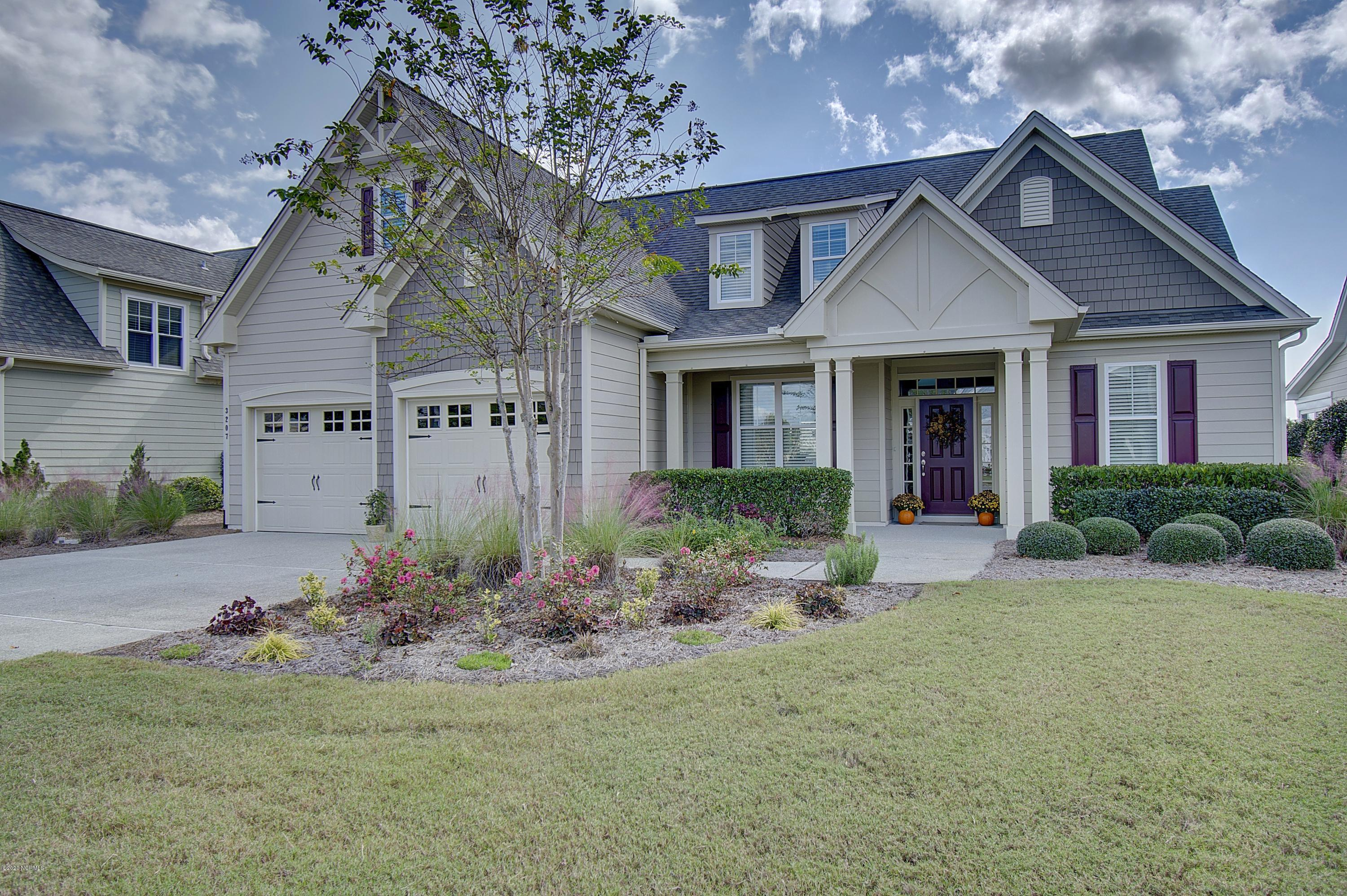 3207 Seagrass Court Southport, NC 28461