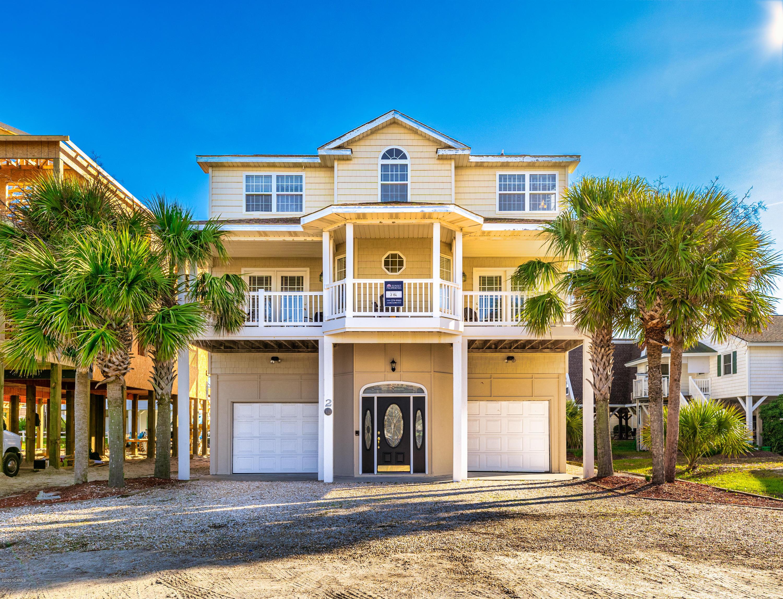 2 Isle Plaza Ocean Isle Beach, NC 28469