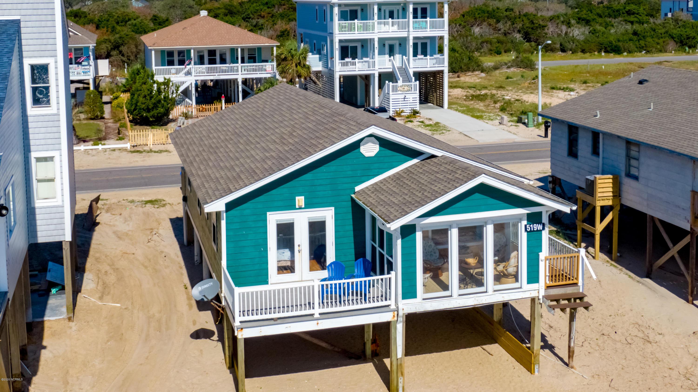 519 W Beach Drive Oak Island, NC 28465