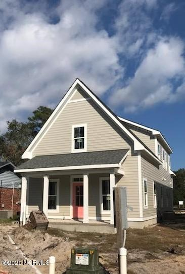 1000 N Caswell Avenue Southport, NC 28461