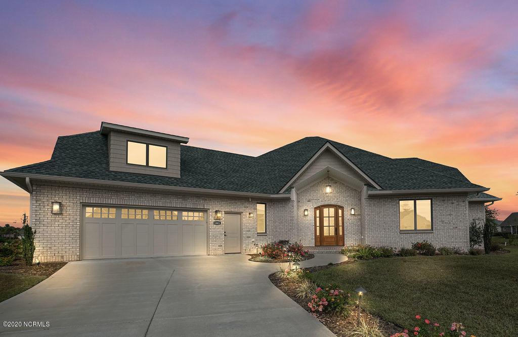 1005 Sierra Court Leland, NC 28451