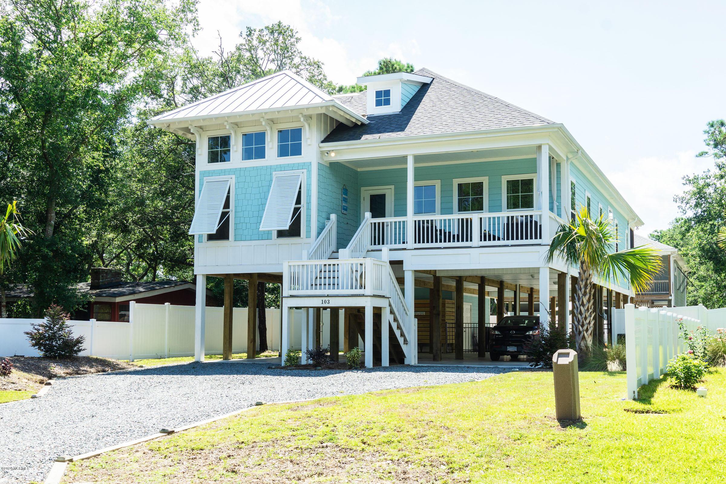 103 NE 42nd Street Oak Island, NC 28465