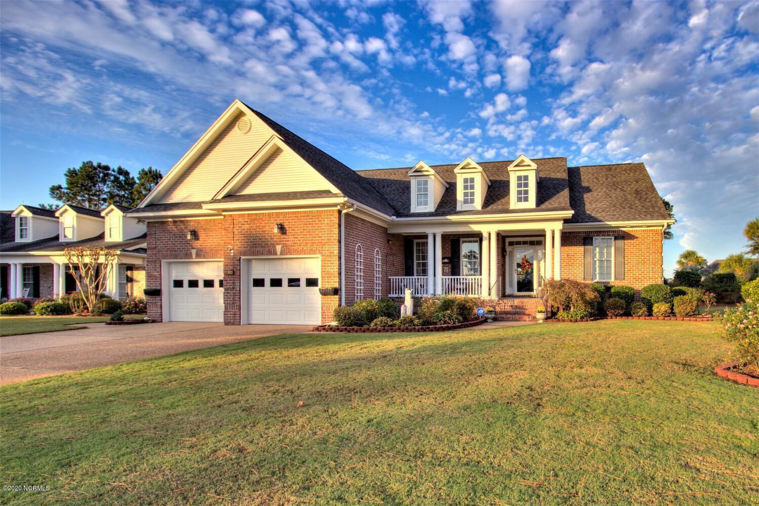 2004 Ashbrook Court Leland, NC 28451